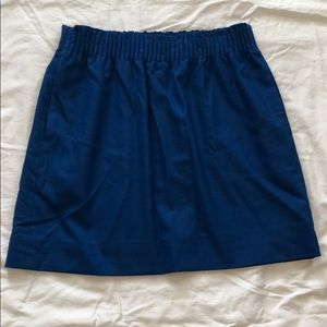 JCrew Skirt. Size 8.